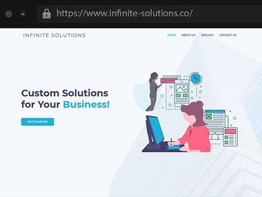 Infinite Solutions Co.