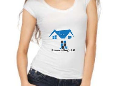 The T-Shirt design