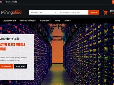 miningshed.com