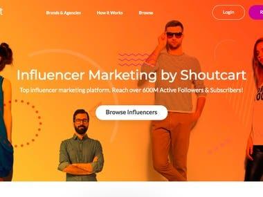 shoutcart.com