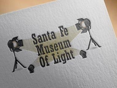 Santa Fe Museum Logo
