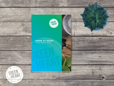 Green Heart Annual report