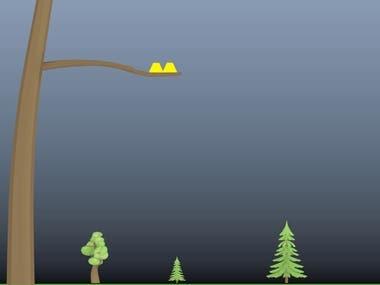 Cartooony Animation