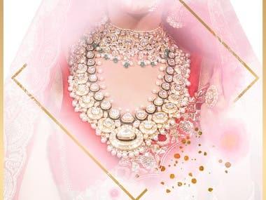 Jwellery design