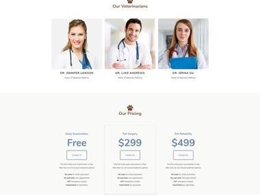 Sample Medicine, Health & Wellness