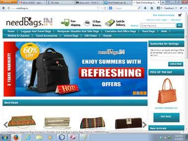 www.needbags.in