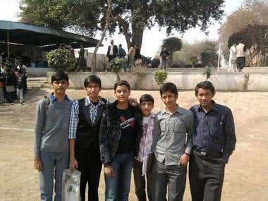 My School Pic