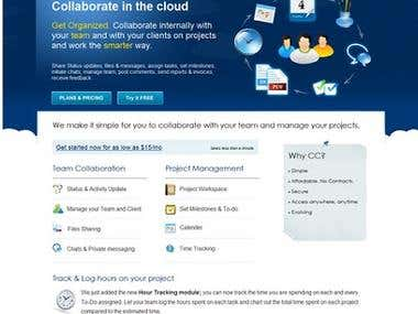 Collaborate Cloud