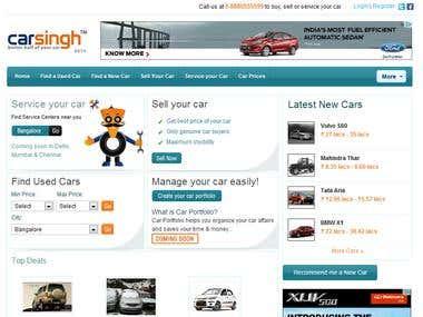 Carsingh.com