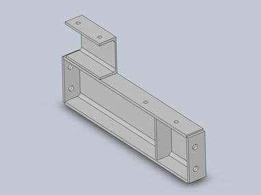 Solidworks 3D Assembly Model