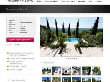 Provencelets.com