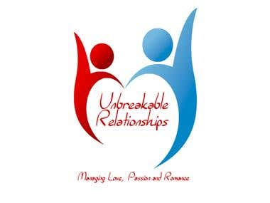 Unbreakable Relationships Logo