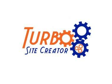 Turbo Site Creator Logo