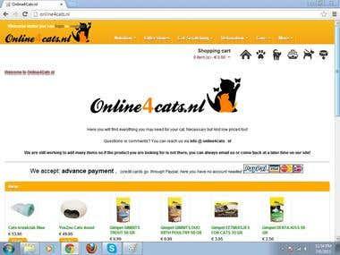 Online4Cats
