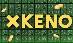 XKENO Game