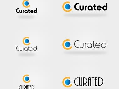 Curated Logo 1