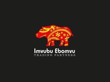 Imvubu Ebomvu Logo