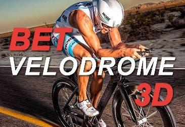 Bet Velodrome: 3D Virtual Sport Game