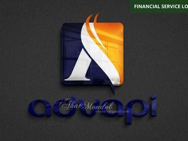 Logo Design Financial service