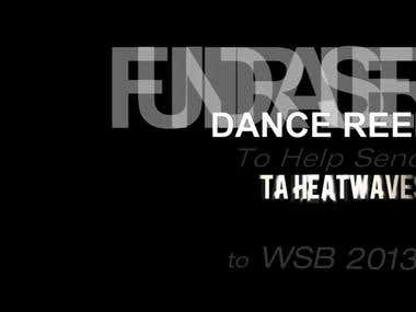 FUNDRAISER DANCE REEL OF Delta Heatwaves Dance Crew FOR WSB2