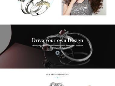 Ring Website
