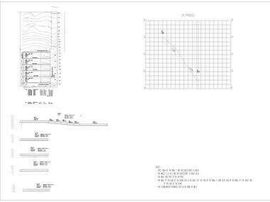 Parking Lot Calculations and Layout