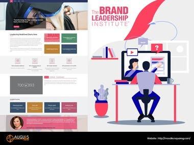 Online Learning Platform: Moodle