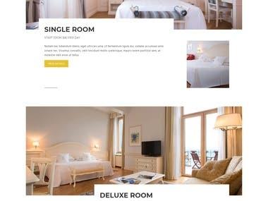E-Commerce Web APP