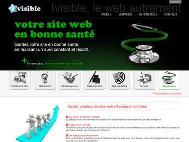 Ivisible