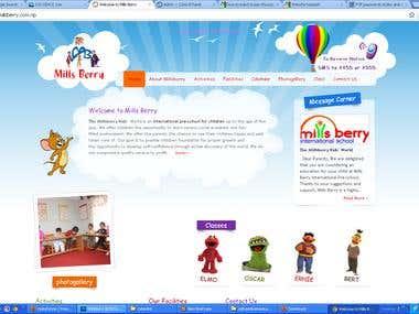 millsberry.com.np