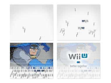 Wii Banner