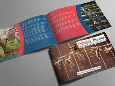 Book, Brochure, Product Catalogue Design