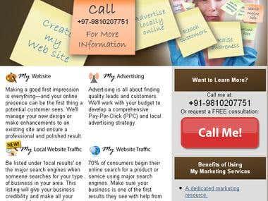 e-Marketing Service