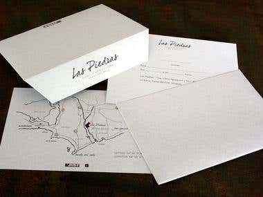 Invitation - Las Piedras - JHSF