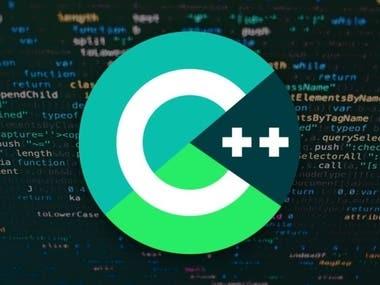 C++, C#, ASP