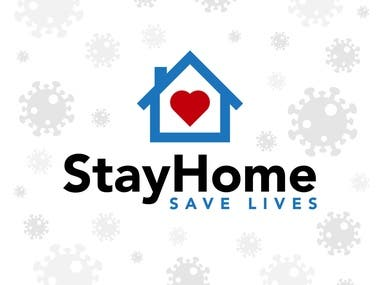 Design(Stay Home)