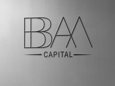 BBAM Capital LOGO