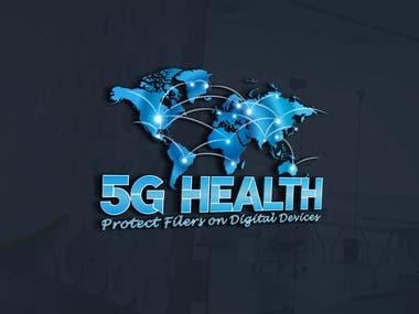 5G HEALTH LOGO