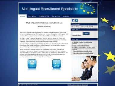 Mlirecruitment