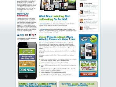 Soft-Unlocks.com   iPhone Unlocking Website