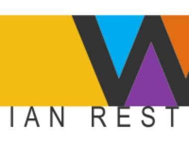 Logo WE restuarant