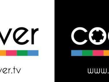 Logo COOVER app