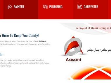 http://www.aasani.com.pk/