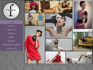 Fmodelsindia.com(Wordpress)