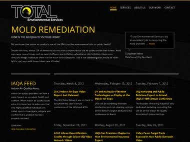 Total Environmental Services