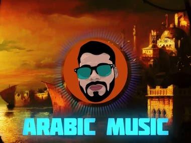 Music Production | Audio Spectrum Animation