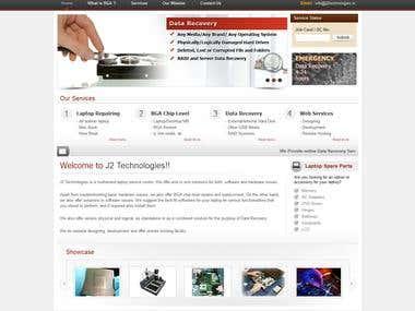 J2 technologies