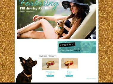 http://shopdoggyluxe.com