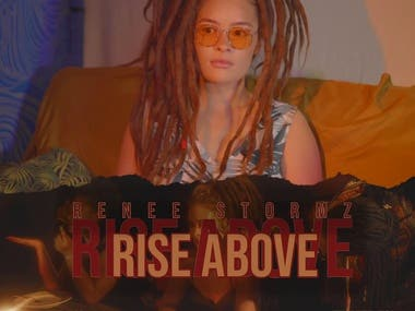 Rise Above Music Video Teaser