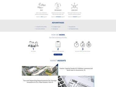 Website By DUDA(FrameWork)